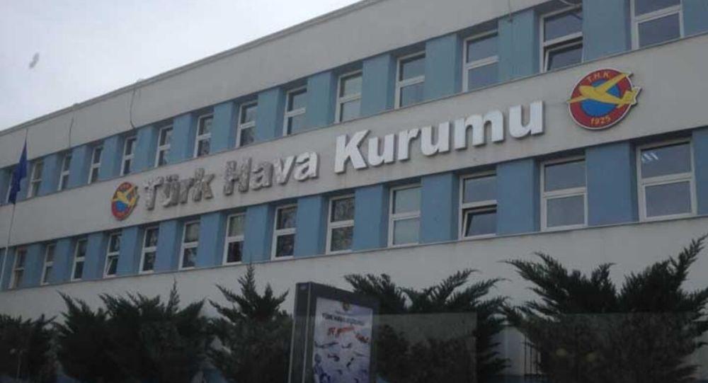 Türk Hava Kurumu borçlarını yapılandırıyor: Karar Erdoğan'ın talimatıyla alındı