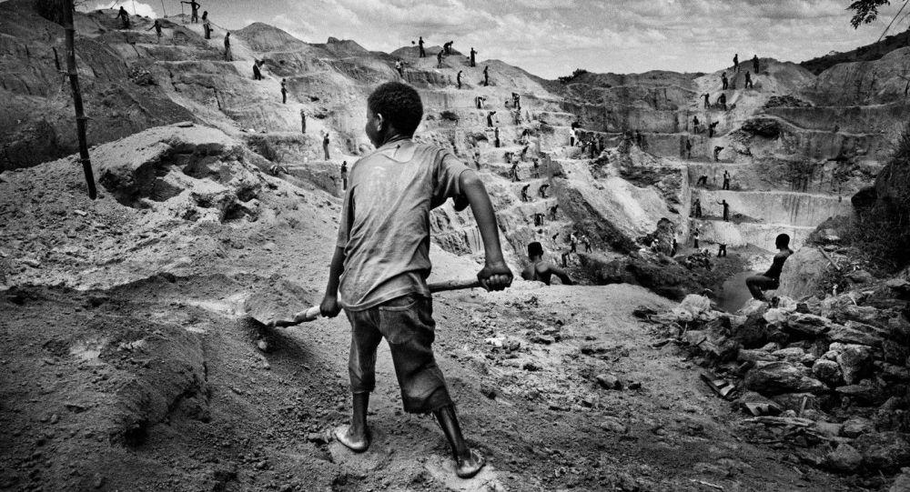 BM: Dünyada 40 milyon insan köleleştirildi, dörtte biri çocuk
