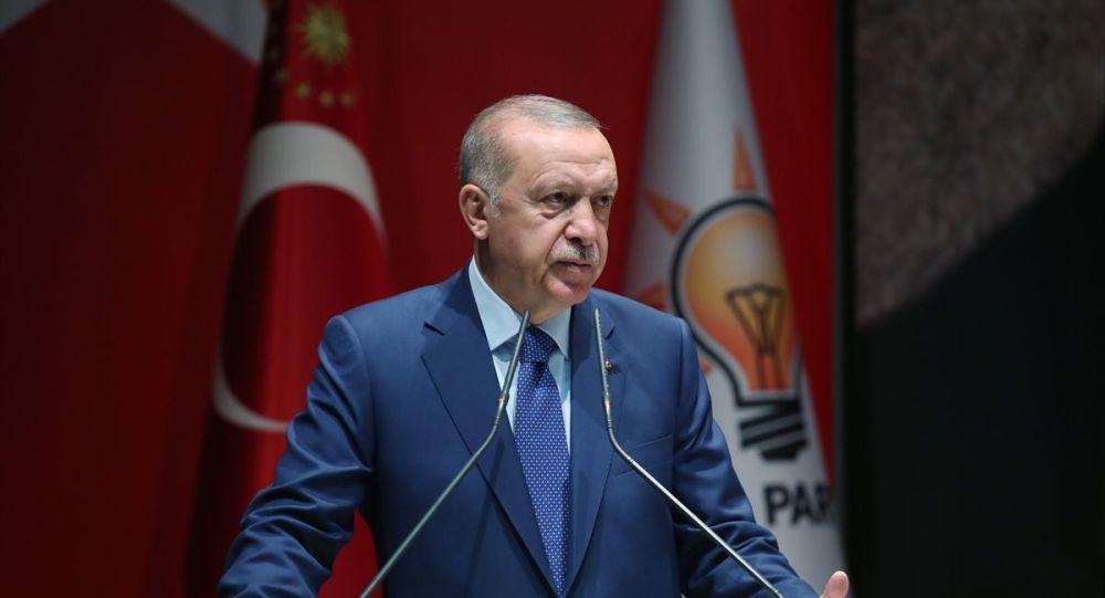 Erdoğan tüm büyükşehir belediye başkanlarını çarşamba günü Ankara'ya davet etti