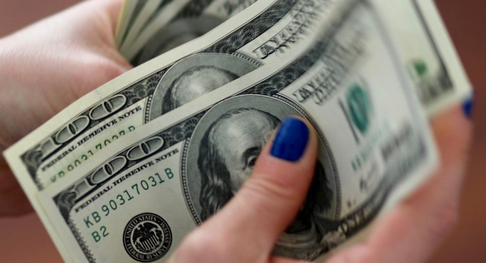 Banka yanlışlıkla yatırdığı 120 bin doları harcayan çiftin yakasına yapıştı