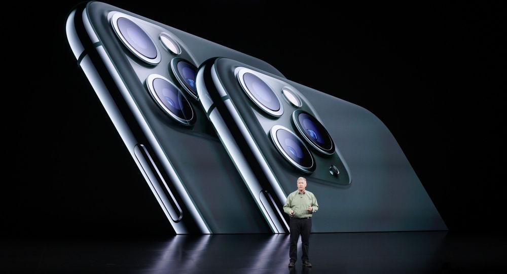 Apple yeni telefonuyla bu kez 'korkuttu'