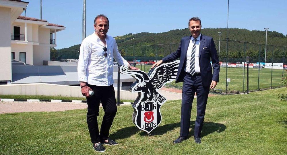 'Beşiktaş 2. feda dönemine hazırlanıyor' iddiası: 'Arda ve Alper'i örnek alın'