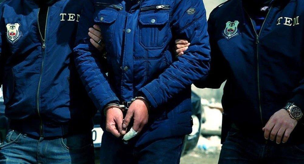 Kendisini MİT'çi olarak tanıtıp sahte evrakla TOKİ arazisinden arsa satan kişi yakalandı