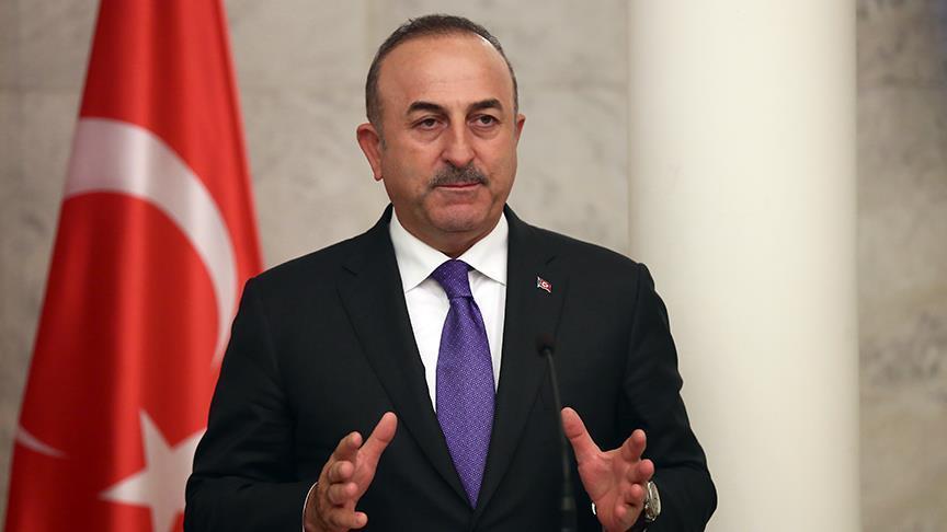 Dışişleri Bakanı Çavuşoğlu Fransa'nın önerisini reddetti
