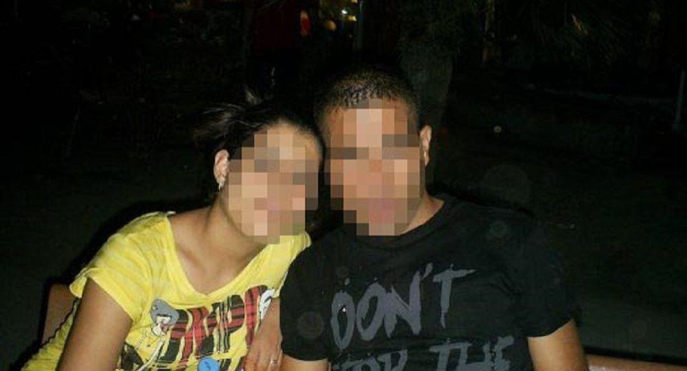 Cinayetin ardından 'Seni ne çok sevdiğimi anlamışsındır' paylaşımı