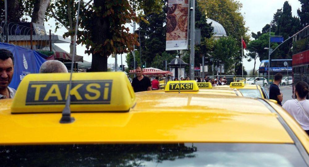 İstanbul Taksiciler Odası Başkanı Aksu: Yeni zam isteyeceğiz
