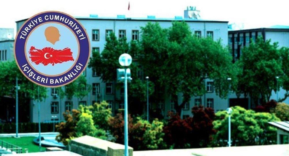 İçişleri Bakanlığı'ndan gurbetçi çocukları için vatandaşlık çalışması