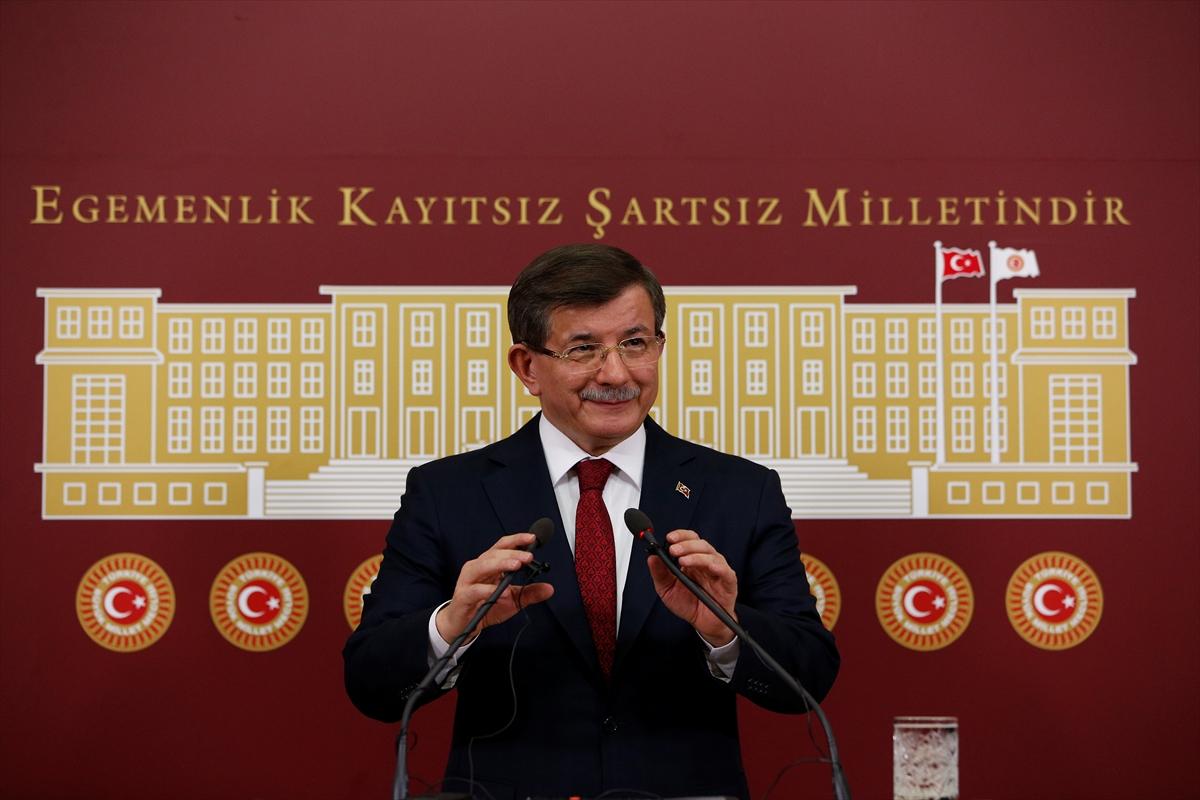 Davutoğlu: Milletvekili adayı olmayacağım