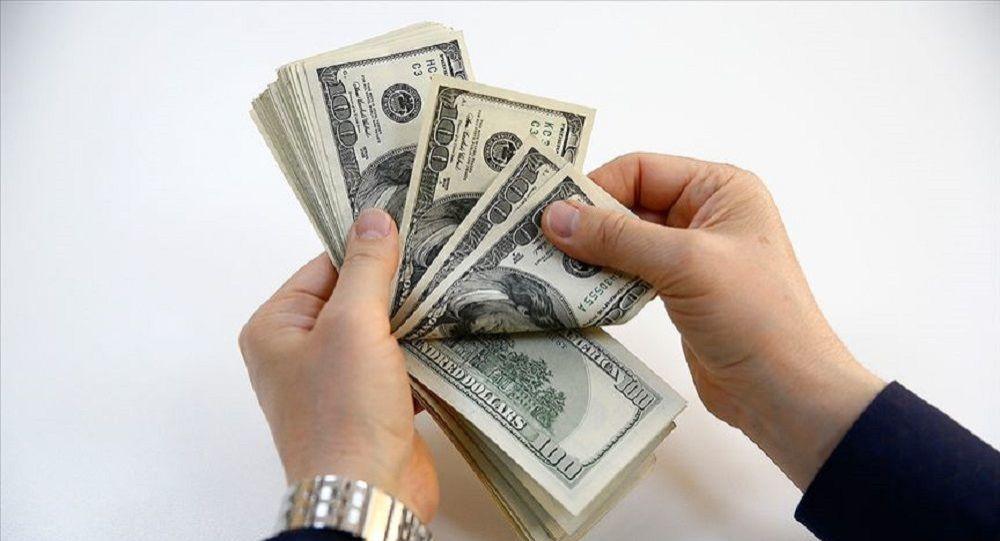 Fed sonrası dolar 5.70 liranın altında