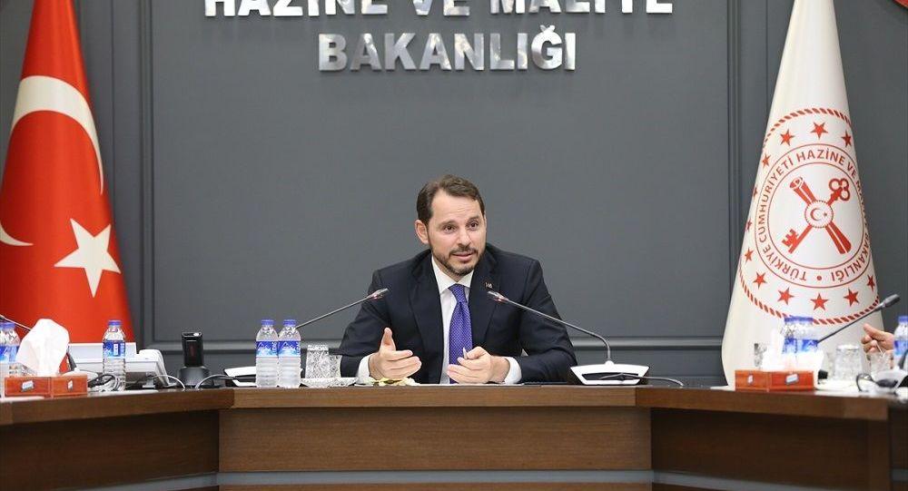Bakan Albayrak'tan işsizlik fonu açıklaması: Kamu bankalarında kullanıldı
