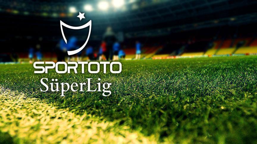 Spor Toto Süper Lig'de 31. hafta heyecanı başlıyor