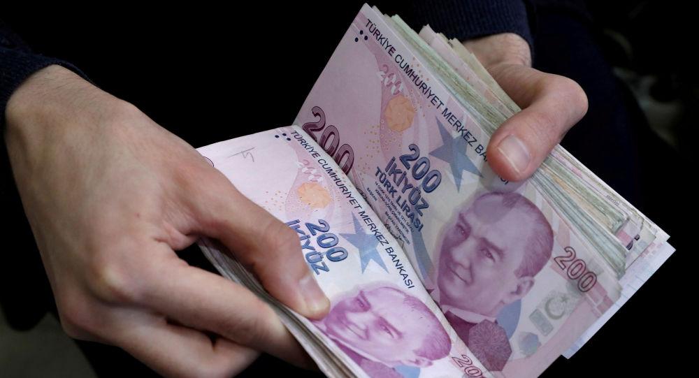 TÜİK verilerine göre Türkiye'nin 57 milyonu borçlu