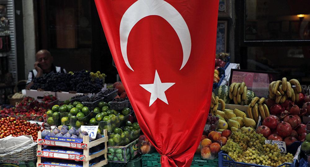 Merkez Bankası: Enflasyon eylülde belirgin şekilde düşecek