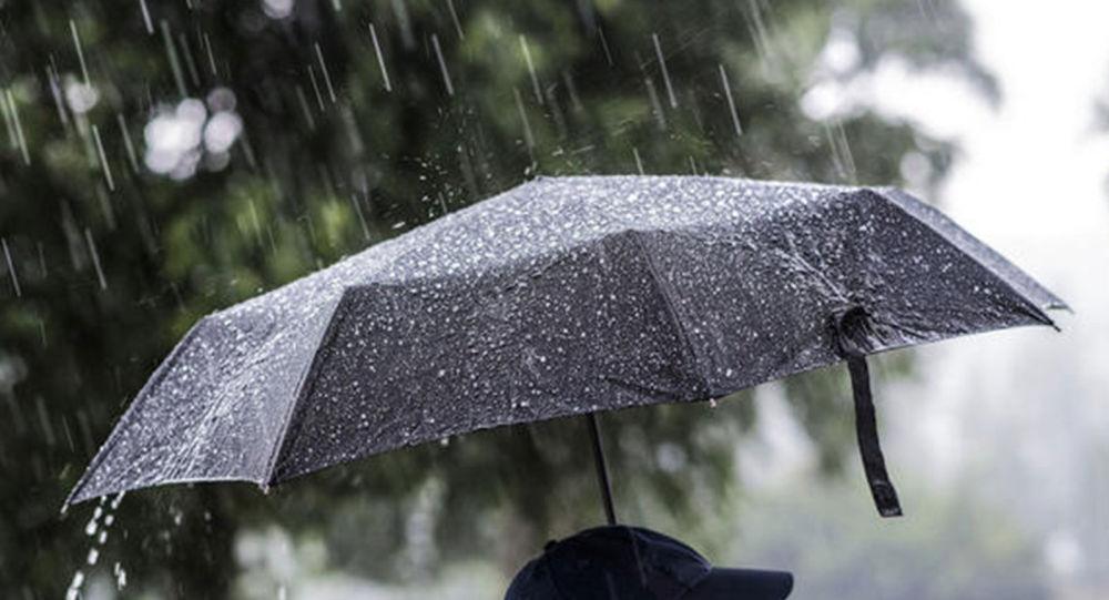 Meteoroloji'den 'kimyasal yağmur' ile ilgili açıklama