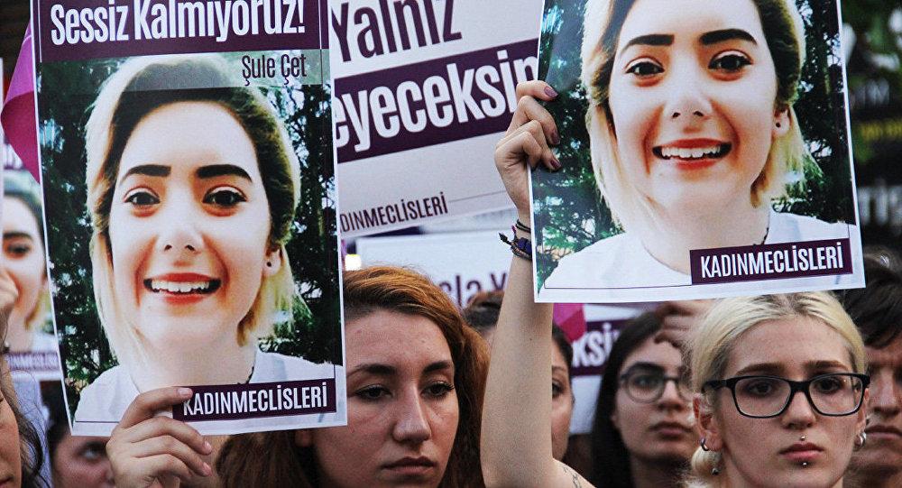Şule Çet davasında sanık avukatından yayın yasağı talebi