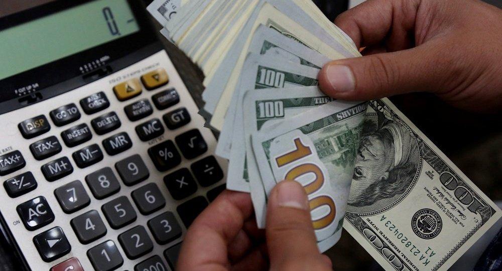 Türkiye'nin net UYP açığı 351.5 milyar dolar oldu