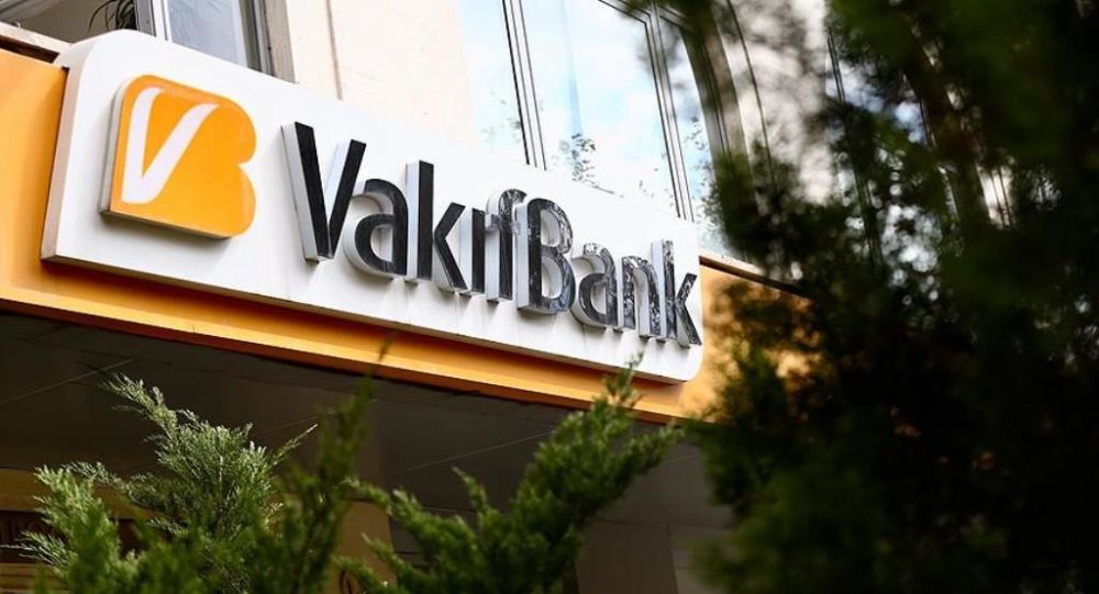 VakıfBank'a Çin'den 140 milyon dolar kaynak