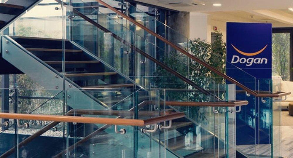 Doğan Holding yatırım bankası kuruyor