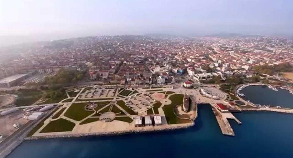 YASKİ Başkanı Kırtay: 4-5 saat içinde Yalova'yı lağım basacak