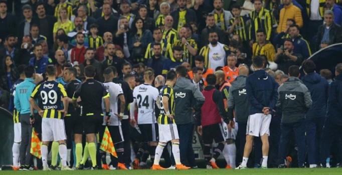 Flaş Karar: Beşiktaş, Fenerbahçe derbisine çıkmayacağını açıkladı!