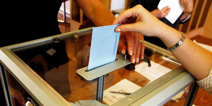 Seçim takvimi Resmi Gazete'de yayımlandı