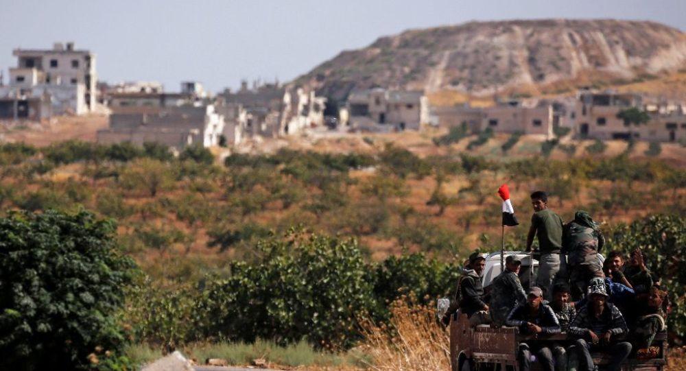 Asker çekme kararına Suriye'den ilk tepki
