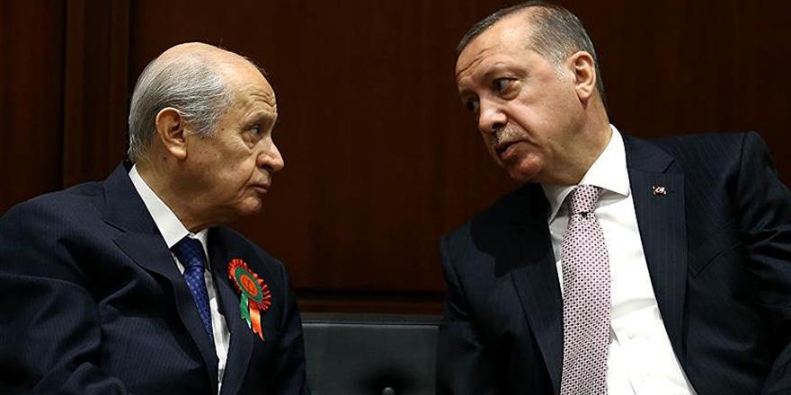 CHP'li Erdem: Bahçeli, Erdoğan'ı devirmek için erken seçim kararı aldı