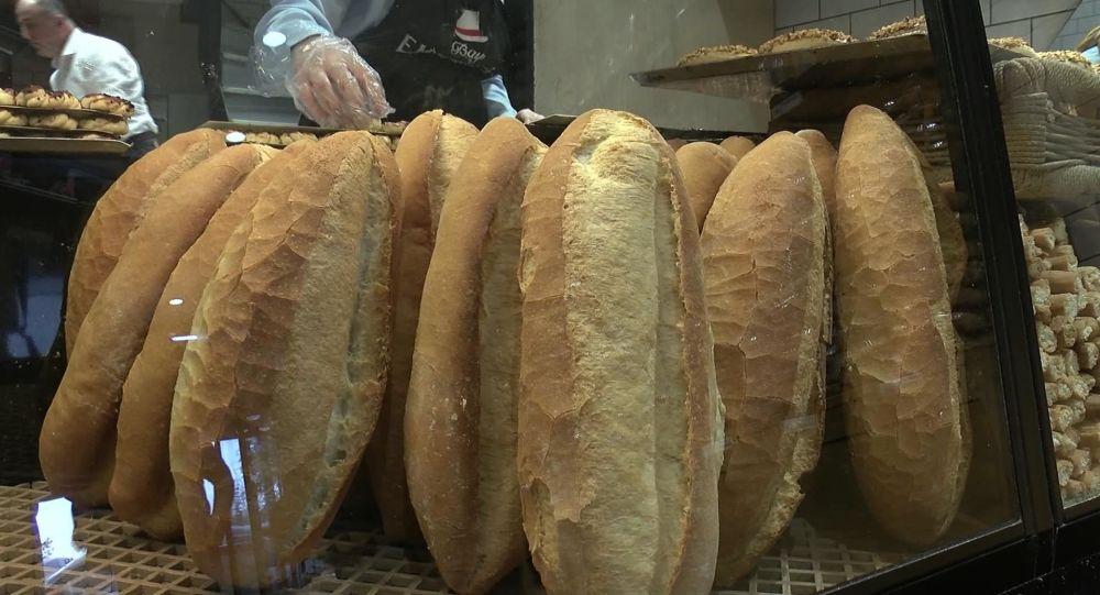 İstanbul'da ekmek fiyatları fırından fırına değişiyor: '1.5 TL bile az şu an'