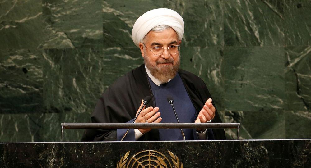 Ruhani: ABD askerleri Suriye'den çekilmeli, Kürtler Suriye ordusunu desteklemeli