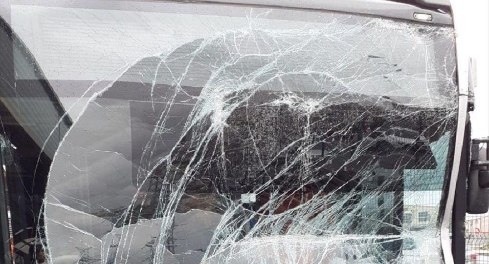 İETT, metrobüs kazalarını masaya yatırdı