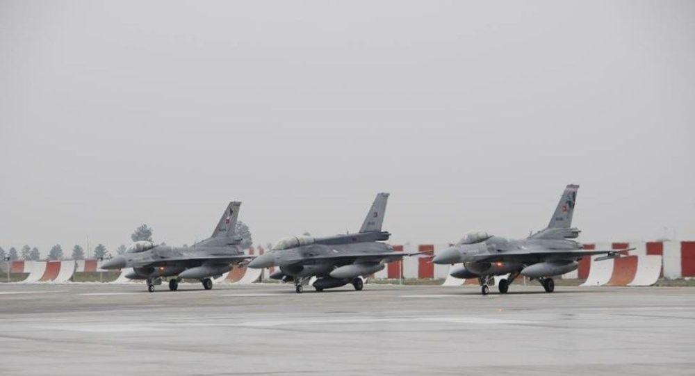 Diyarbakır'a savaş uçağı takviyesi: İzinler kaldırıldı