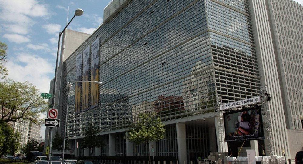 Dünya Bankası, Türkiye ekonomisi için 2019 yılı büyüme tahminini yüzde 0'a çekti