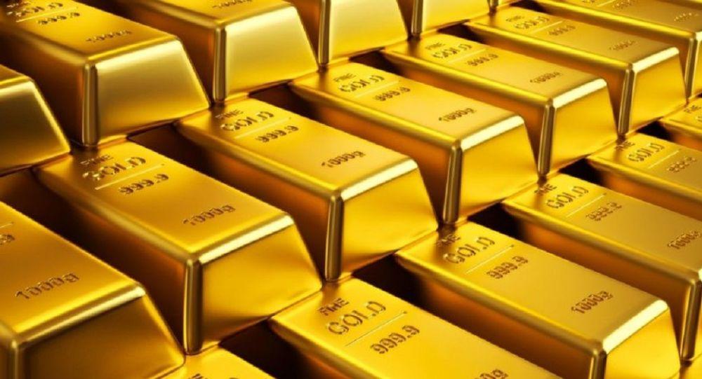 Merkez Bankası'ndan altın alımı: Toplam rezervin değeri 17 milyar 970 milyon dolara ulaştı