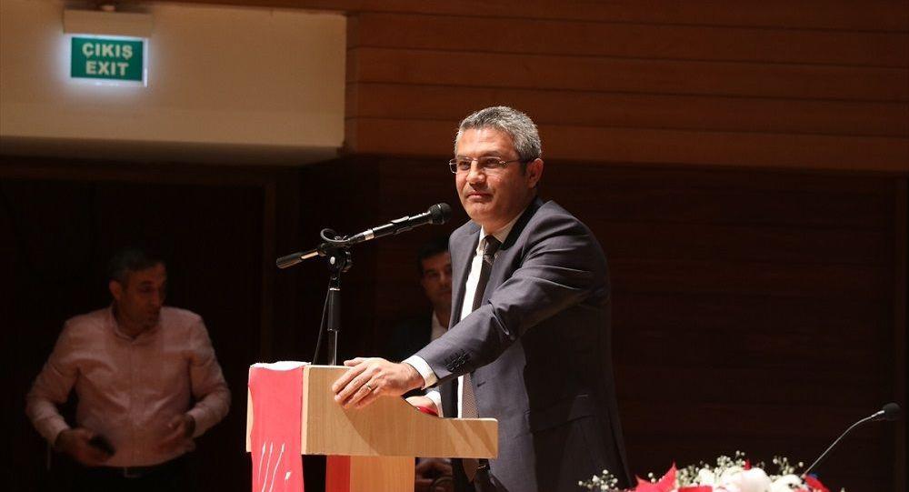 CHP'li Salıcı: CHP iktidarını kurmak boynumuzun borcu