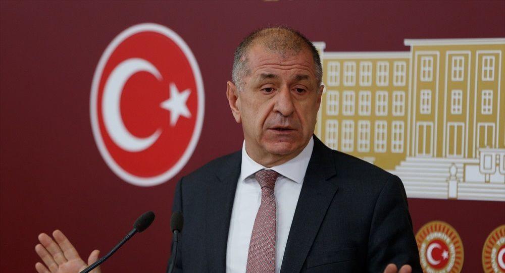 """""""Suriyeli sığınmacılar Türkiye'de kaldığı sürece ekonomik istikrar mümkün olmayacak"""""""