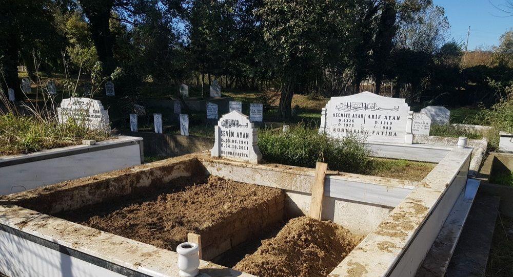 Adli Tıp'ta skandal hata: Cenazeler karıştı, Afrikalı adam Çatalca'ya gömüldü