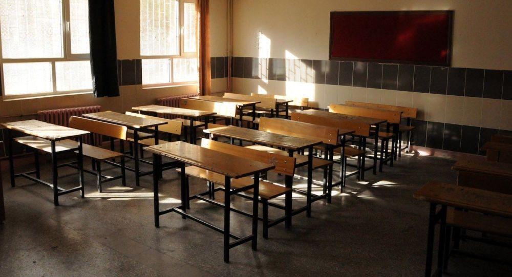 Şanlıurfa'nın sınıra yakın dört ilçesinde okullar iki gün tatil edildi