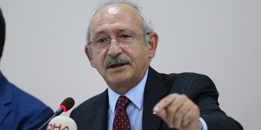 Kılıçdaroğlu'nun Cumhurbaşkanı adaylığı için tarif ettiği isim