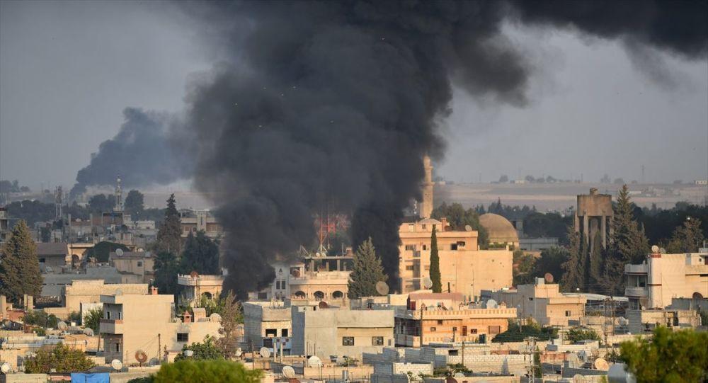 İran'dan harekat tepkisi: Türkiye, Suriye'deki güçlerini geri çekmeli
