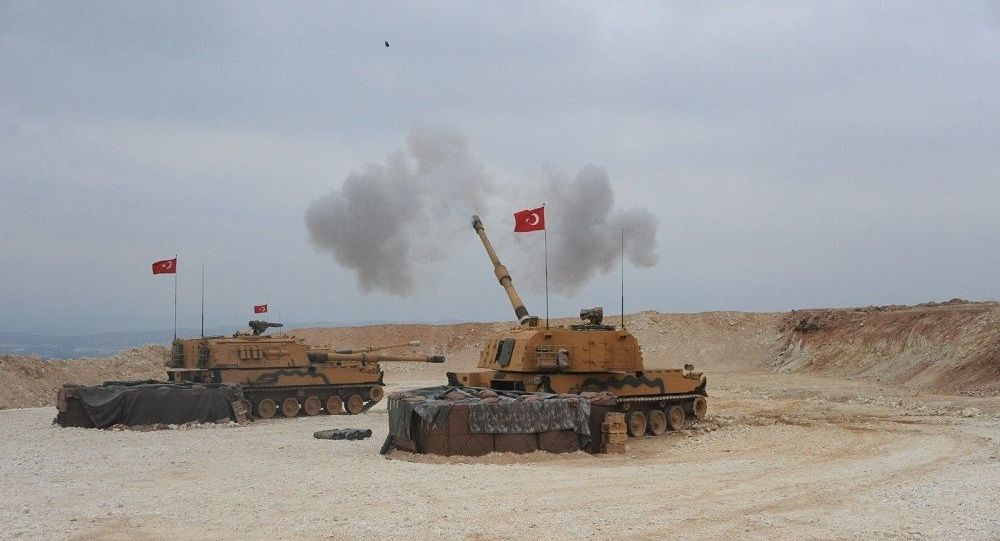 İsveç, AB'den Türkiye'ye silah ambargosu uygulamasını talep edecek