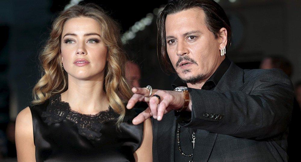 Johnny Depp: Amber Heard ile Elon Musk'ın yazışmaları yayınlansın