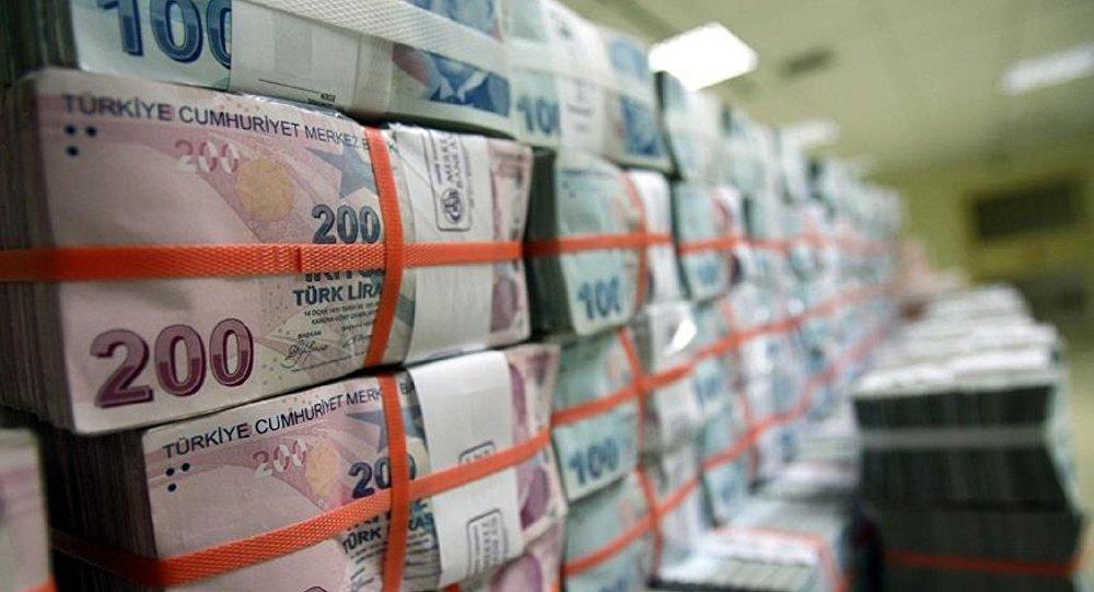 Kamu idarelerinin ödenek teklifi tavanlarının toplamı 1 trilyon lirayı geçti