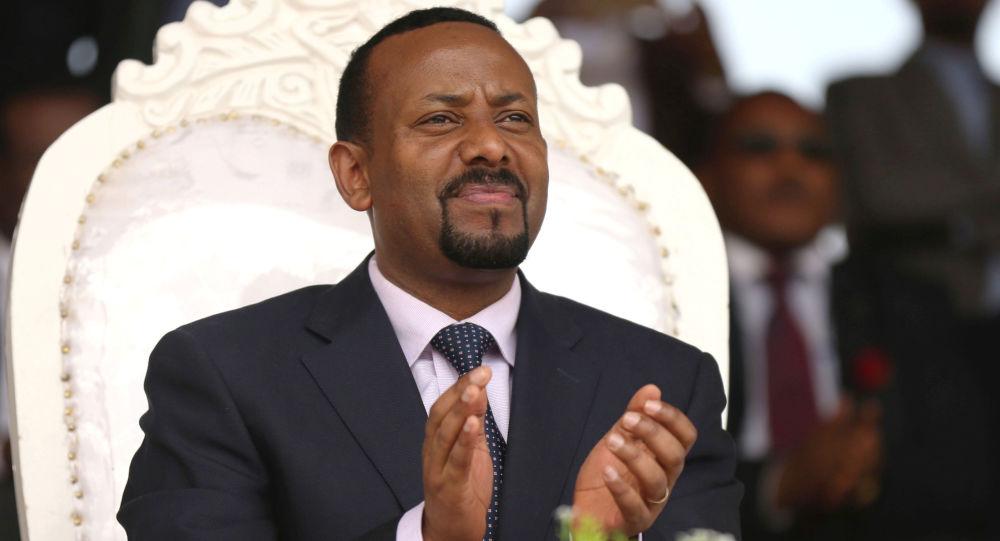Nobel Barış Ödülü, Etiyopya Başbakanı Ali'nin oldu