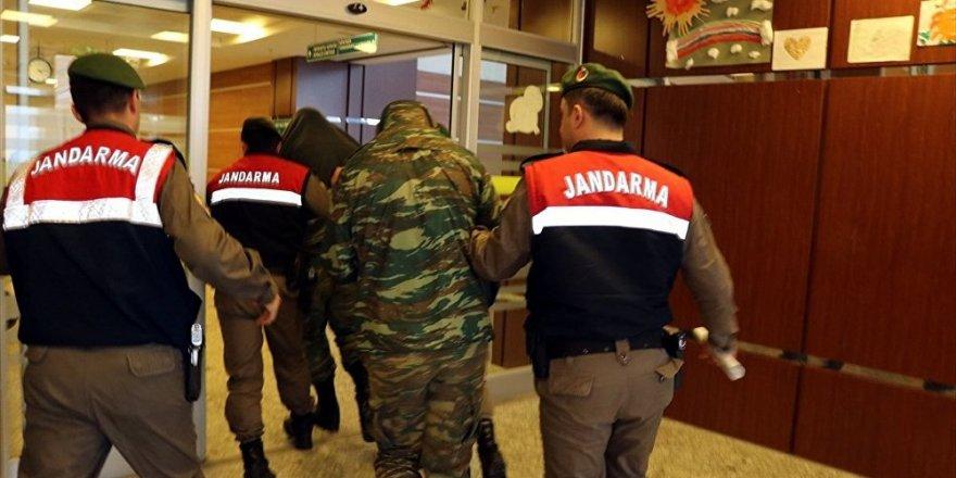 """Dışişleri'nden, AB'nin """"Tutuklu Yunan Askerleri"""" açıklamasına sert tepki!"""