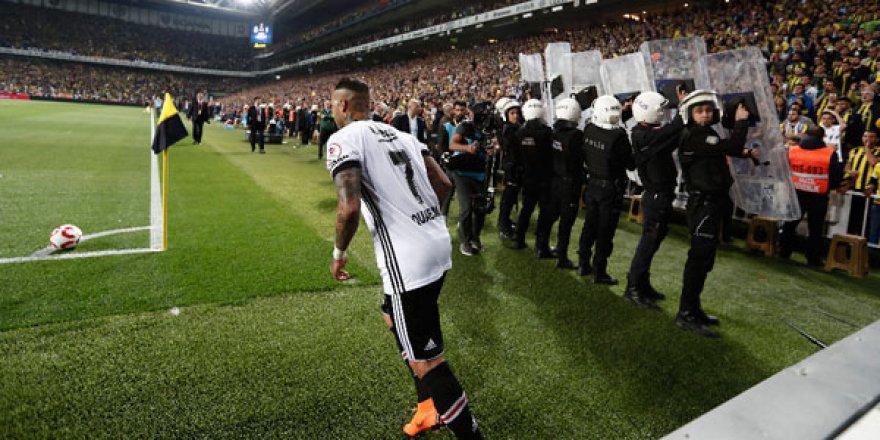 Beşiktaş Divan Kurulu'ndan TFF'yi, UEFA'ya şikayet etme önerisi!