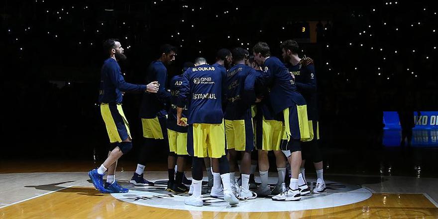 Fenerbahçe Doğuş Dörtlü Final'de