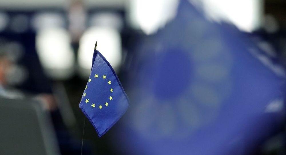 Avrupa Parlamentosu'ndan Brexit uzlaşısına yeşil ışık