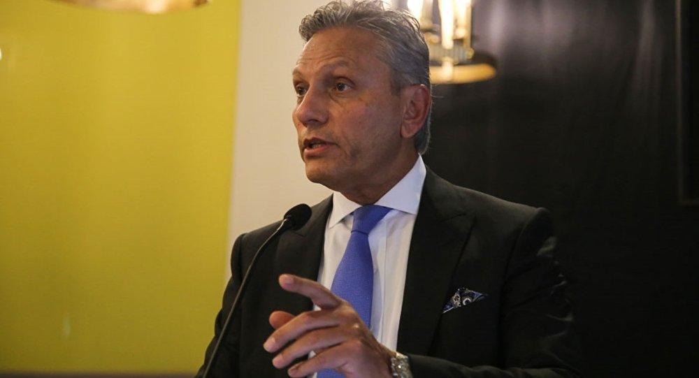 TÜRSAB Başkanı Bağlıkaya: Booking kararı emsal olacak