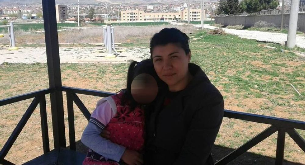 Emine Bulut'un kızına dedesi vasi olarak atandı