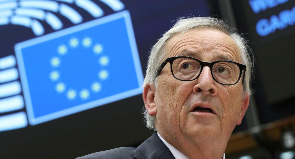 AB Komisyonu Başkanı Juncker: Brexit zaman ve enerji israfı
